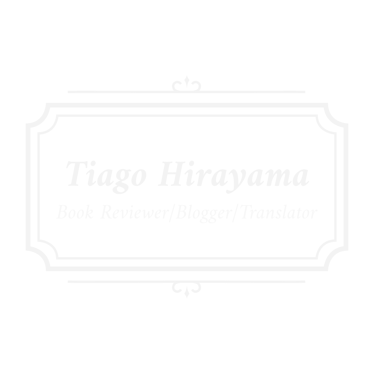 Tiago Hirayama